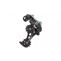 Cambio Sram X01 11v Horizon Type 2.1 Negro/Verde