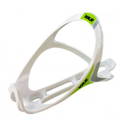 Portabidon Var Premium Fibra Blanco/Verde Fluor