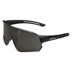 Gafas BRN MAX Polarized Negro