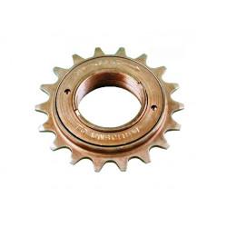 Piñón CLB Rosca 16D 1 Velocidad Bronze