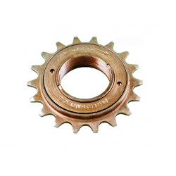 Piñón CLB Rosca 18D 1 Velocidad Bronze
