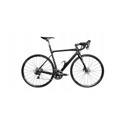 Bicicleta Guerciotti Navir Shimano 105 R7000 Disc Negro