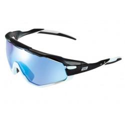 Gafas BRN RX01 Negro/Blanco