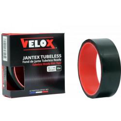 Fondo Llanta Velox Tubeless 30mm x 10m