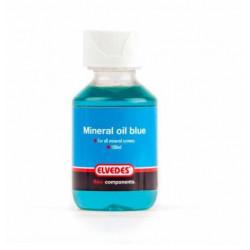 Líquido Frenos Disco Elvedes Hidráulico Mineral Azul Bote 100 ml