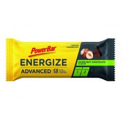 Barrita PowerBar Energize Avellanas/Chocolate
