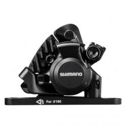 Pinza Freno Disco Shimano BR-RS305 Delantera Flat Mount