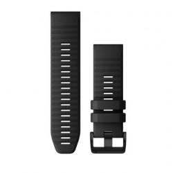 Correa Garmin Quickfit 26 Watch Band Negro
