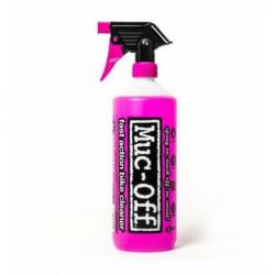 Limpiador Muc-Off Bio Con Pistola 1 Litro