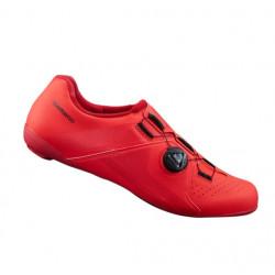 Zapatillas Shimano RC300 Rojo