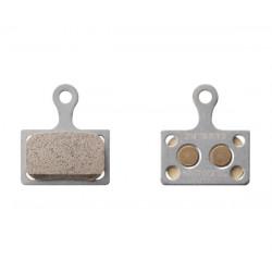 Pastillas de Freno Disco Shimano K04Ti XTR/Dura-Ace/Ultegra Metal