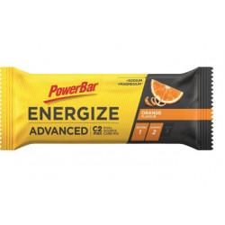Barrita PowerBar Energize Naranja