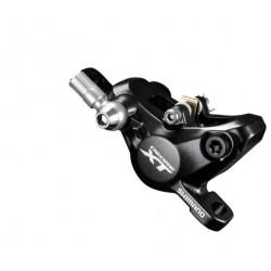 Pinza Freno Disco Hidráulico Shimano Deore XT M8000 Post Mount