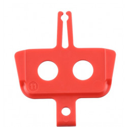 Espaciador Pastillas de Freno Disco Shimano BR-M445