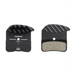 Pastillas de Freno Disco Shimano H03A Saint/Zee/Deore XT Ventiladas