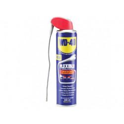 Aceite Lubricante WD-40 Spray Multiuso Flexible 400 Ml