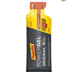 PowerGel PowerBar Original Cacahuete