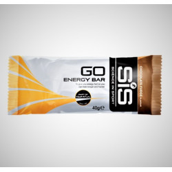 Barrita Energética SiS Go Energy Bar Chocolate Fudge
