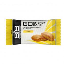 Barrita Energética SiS Go Energy Bake Limón