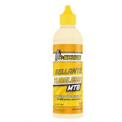 Líquido Sellante X-Sauce Tubeless MTB 200 ml
