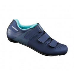 Zapatillas Shimano RC100 Mujer Azul Navy
