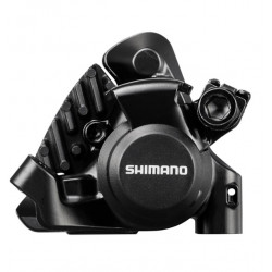 PINZA FRENO DISCO SHIMANO BR-RS305 TRASERA FLAT MOUNT