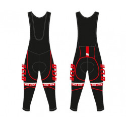 Culotte CLB 3/4 KM620 Negro Thermic