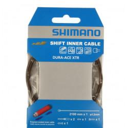Cable Cambios Shimano Dura-Ace/XTR Polímero